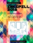 INKSPILL INTERVIEW – Made with PosterMyWall