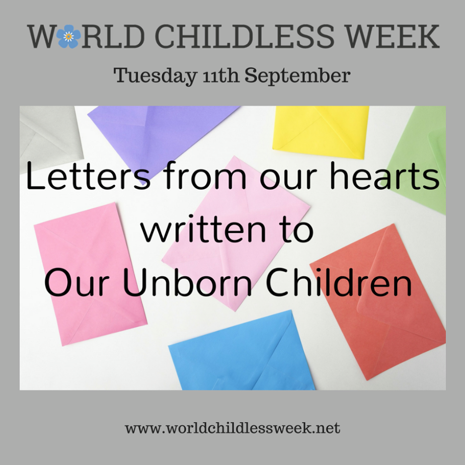 childless letters