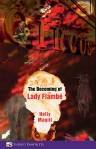 Review: The Becoming of Lady Flambé by Holly Magill