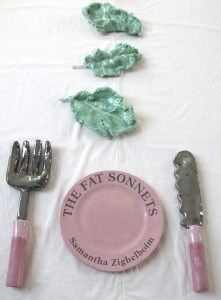 the fat sonnets