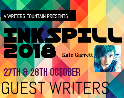 INKSPILL GUESTS Kate G