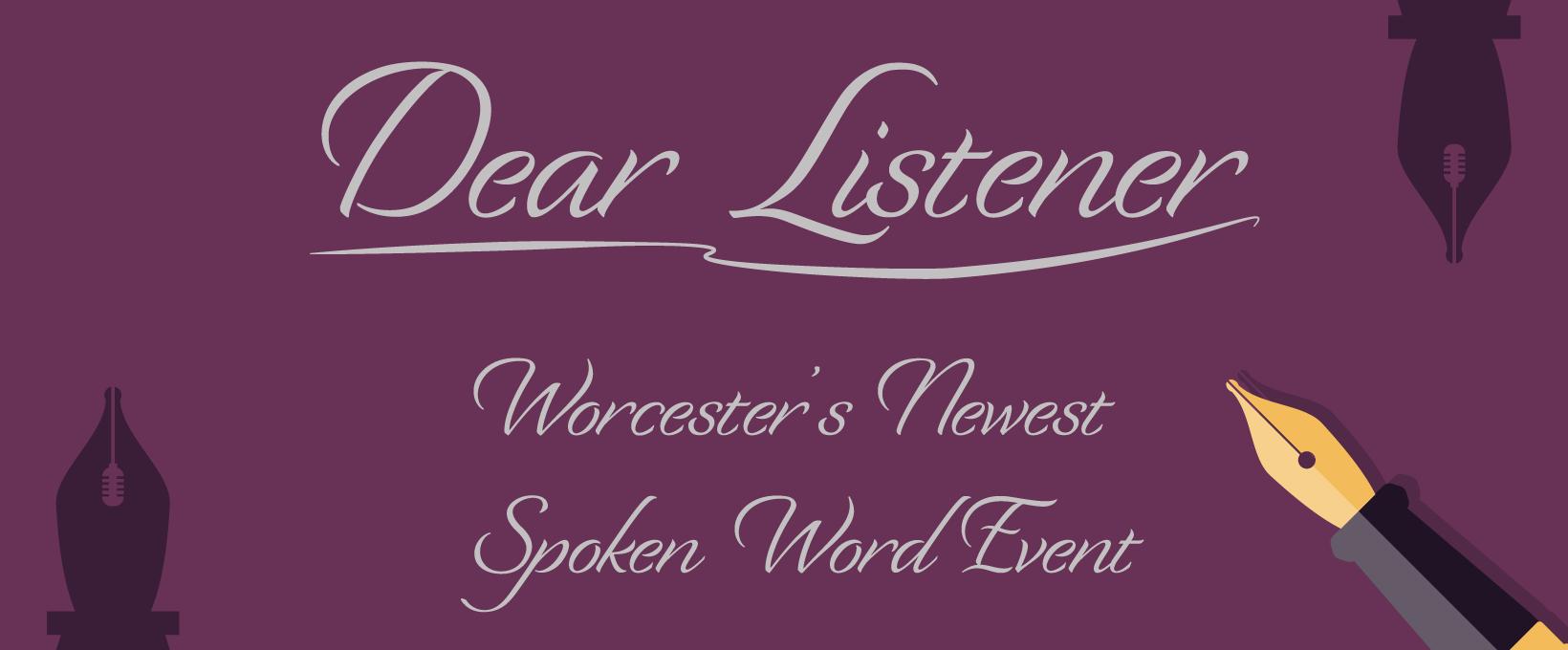 dear listener