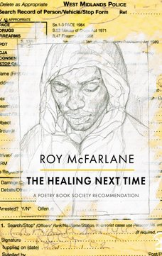 The Healing Next Time Cover