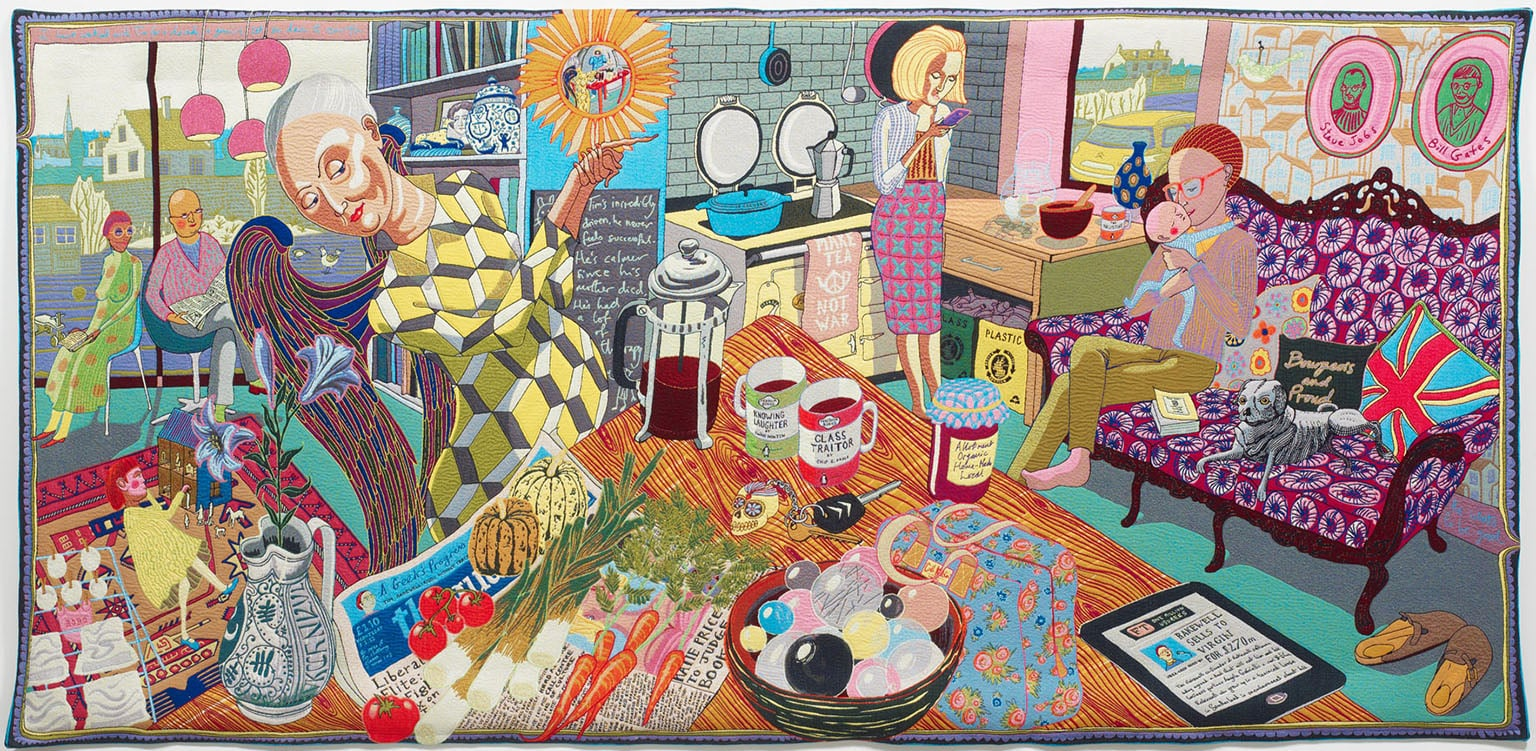 the-annunciation-of-the-virgin-deal-grayson-perry