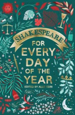 HAY Shakespeare every day of the year